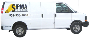 Sipma Electric Van
